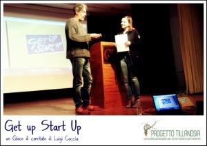 getup startup