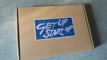 Get Up Start Up